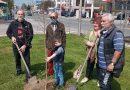Акция в Крушевце